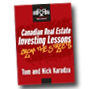 Authors of Canadian Investing Lessons from the Street